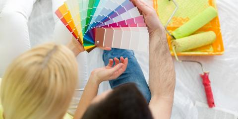 3 Beautiful Home Painting Trends of 2017, Anchorage, Alaska