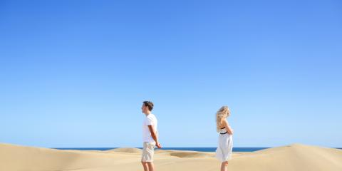 Legal Separation in Hawaii: The Process & How It Differs From Divorce, Hilo, Hawaii