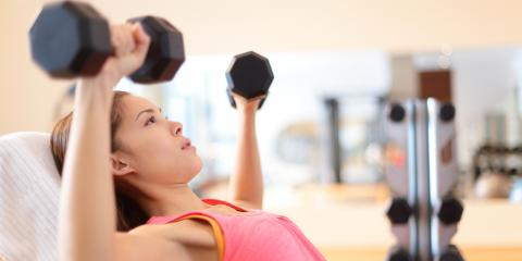 4 Ways Women Majorly Benefit From Strength Training, Boone, Missouri