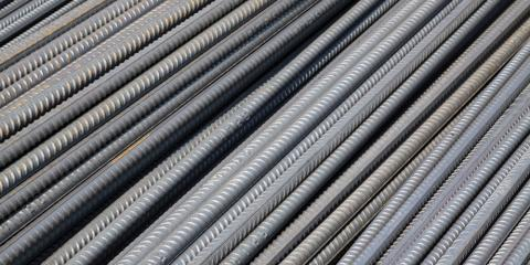 Rebar Products Offered by Metal Manufacturing Company, Byer Steel., Cincinnati, Ohio