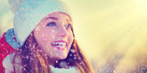 How to Keep Your Hair Healthy During the Winter, Beatrice, Nebraska