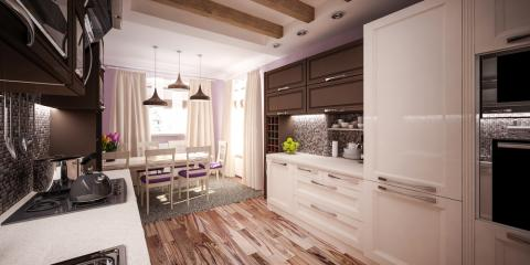 Why You Need Interior Design Inc's Custom Kitchen Cabinets, Holmen, Wisconsin
