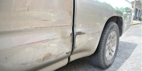 Branson Body Repair Shop Shares 3 Tips for Avoiding Door Dings, Branson, Missouri