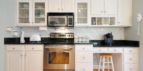 Top Trends for Custom Cabinets, Barnesville, Ohio