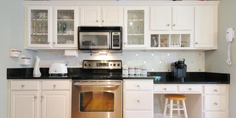 3 Unique Kitchen Storage Solutions, Largo, Florida