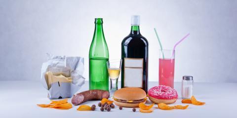 Lori's Natural Foods Center Describes 3 Dangers of Processed Grub, Henrietta, New York