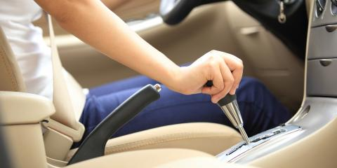 How to Maintain a Manual Transmission, La Crosse, Wisconsin