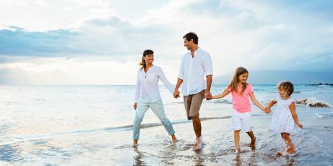 3 Benefits of Frequent Vacations, Ballwin, Missouri