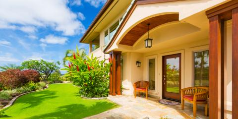 5 Signs Your Home Needs Exterior Painting, Hawaiian Ocean View, Hawaii