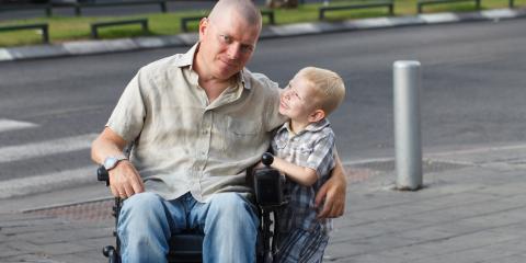 4 FAQ About Social Security Disability, O'Fallon, Missouri