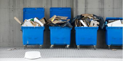 4 Reasons to Invest in Commercial Waste Removal , Franklin, Connecticut