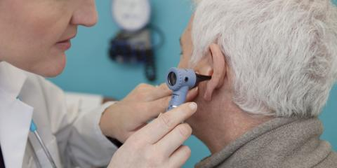When to See an Audiologist, Lincoln, Nebraska