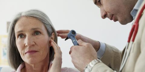 When Is It Time to See an Ear, Nose, & Throat Doctor?, Dalton, Georgia