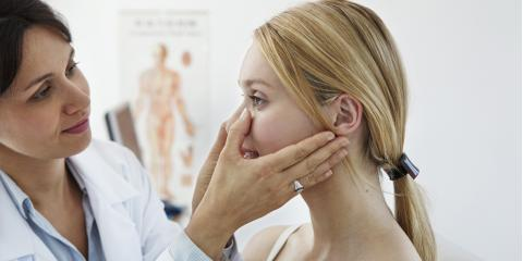 What Is a Sinus Lift?, Haslet, Texas