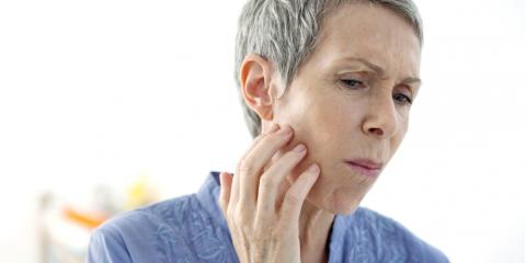Top 3 Causes of Jaw Pain According to Wisconsin's Top Dentist, Trempealeau, Wisconsin