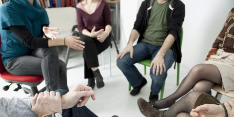 How to Prepare for Substance Abuse Treatment, Greece, New York