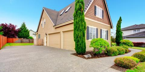 Why Invest in a Concrete Driveway?, Washington, Wisconsin