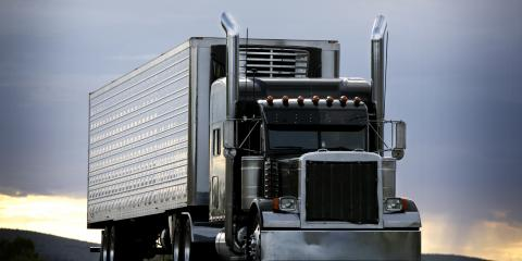 3 Skills You Must Develop at Truck Driving School, Columbia, Ohio