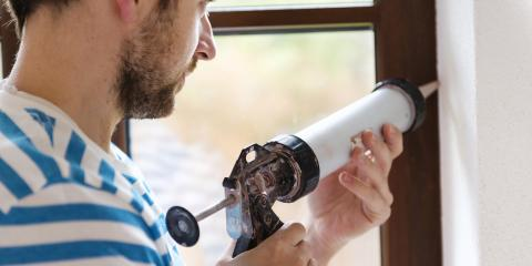 3 Pest Control Tips to Keep Unwelcome Guests Out This Fall, Crossville, Tennessee