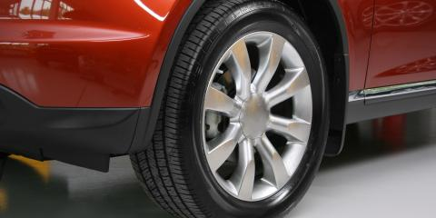 How Do You Know When You Need a Tire Rotation?, Greensboro, North Carolina