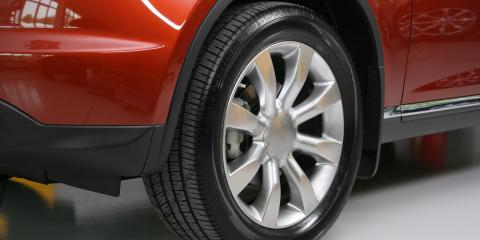 How Often Do You Need a Tire Rotation?, Anderson, Ohio