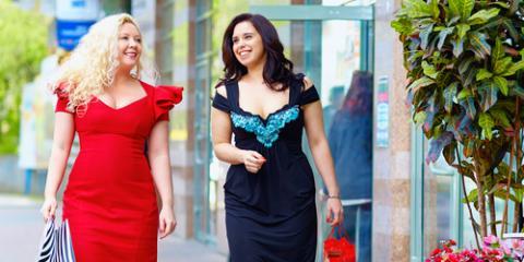 3 Women's Fashion Tips for Curves, Florissant, Missouri
