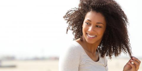 4 Hair Care Steps for Curls , Phoenix, Arizona