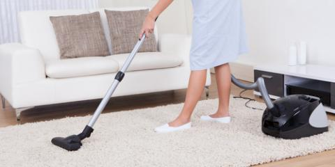 Does Carpet Cleaning Make the Floor Get Dirtier Faster? , Columbia, Missouri