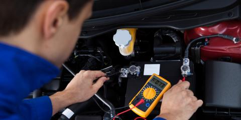 3 Tips for Maximizing Your Battery's Lifespan, Honolulu, Hawaii