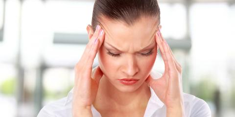 Dealing With Migraines? 3 Reasons to Visit a Chiropractor, Winona, Minnesota