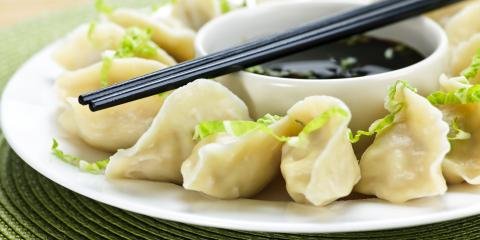 Your Guide to the History of Chinese Dumplings, Manhattan, New York