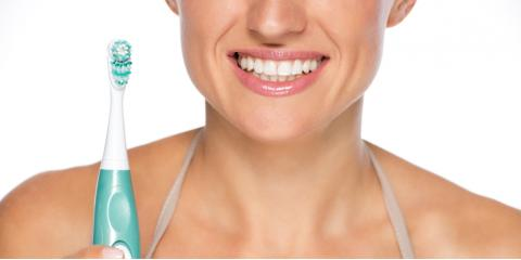 3 Benefits of Investing in an Electric Toothbrush From Your Dentist, Lincoln, Nebraska