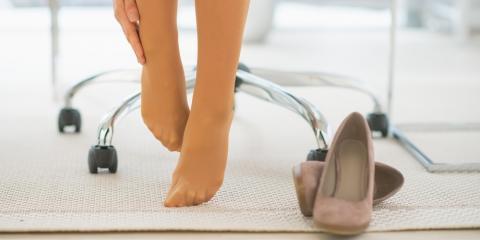 How to Reduce Hammertoe Foot Pain, Perinton, New York