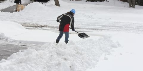 What You Should Know About Concrete Sealing & Winter Driveway Protection, Harrison, Ohio