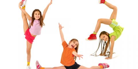The Importance of Gymnastics & Other Types of Physical Play for Children , Hawthorne, New Jersey