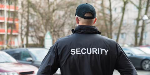The Dangers of Being a Security Guard, Brooklyn, New York