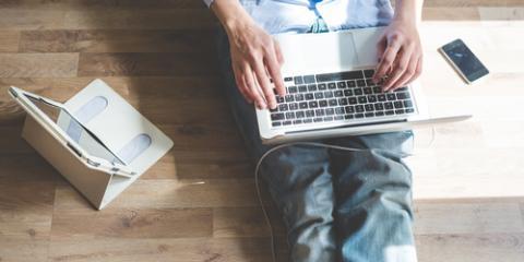 Russellville Laptop Repair Experts Share 5 Ways to Avoid Computer Viruses, Russellville, Arkansas