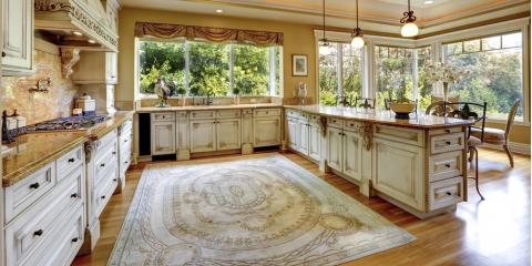 The Value of Keeping Your Area Rugs Clean, Southeast Guadalupe, Texas