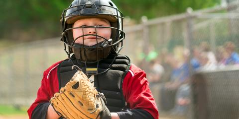 Why It's Important to Choose the Right Sports Equipment for Baseball Season, Edgewood, Ohio