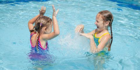3 Fun & Safe Swimming Pool Games for Kids, Kihei, Hawaii