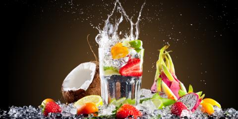 3 Benefits of a Water Filtration System for Your Ice Maker, Honolulu, Hawaii
