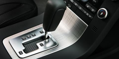 4 Signs of Auto Transmission Problems You Shouldn't Ignore, Mount Vernon, Washington