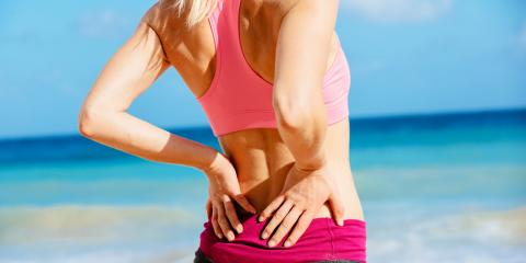 3 Easy Exercises That Can Help With Lower Back Pain , Canandaigua, New York