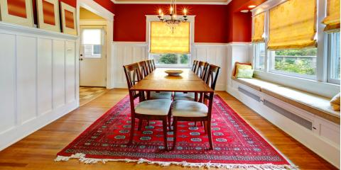 Why You Should Refurbish an Old Rug Instead of Tossing It Out, Lexington-Fayette, Kentucky