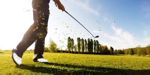 3 Tricks to Improve Your Golf Swing, Grants Lick, Kentucky
