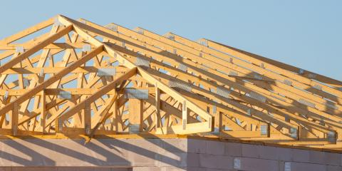 How Do Trusses Support Your Building?, Clarksville, Arkansas