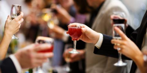 How to Reduce Personal Injury Liability When Throwing Holiday Parties, Princeton, West Virginia