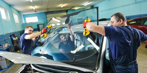 4 Factors to Help You Decide if You Need Auto Glass Repairs or Replacement, Rochester, New York