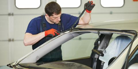 Windshield Repair Experts on How Temperature & Stress Can Impact a Crack, Cincinnati, Ohio