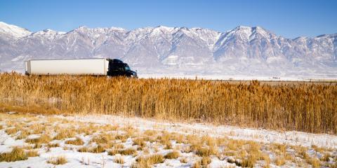 3 Tips to Avoid Heavy-Duty Towing This Winter, Delhi, Ohio